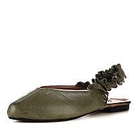 Туфли с открытой пяткой Respect 500500-LL