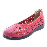 Закрытые туфли BADEN DA001-025