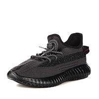 Низкие кроссовки El Tempo FL89_J04-5_BLACK