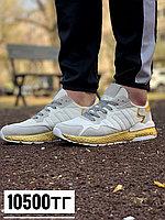 Кросс Adidas бел золото