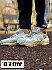 Кросс Nike Zoom X бел крас
