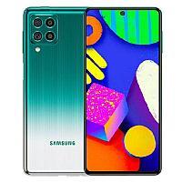 Смартфон Samsung M62 8/128GB Зеленый