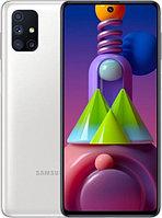 Смартфон Samsung M51 8/128GB Белый, Можно в рассрочку в Kaspi / JMart
