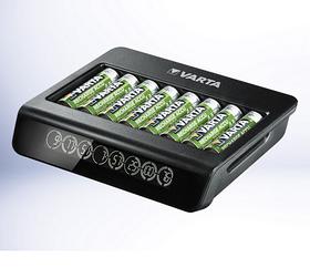 Зарядное устройство LCD MULTI CHARGER+ (57681)