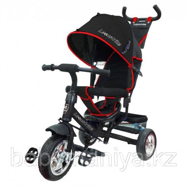 Велосипед Lexus trike 3-х колесный (черный)