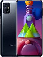 Смартфон Samsung M51 8/128GB Черный, Можно в рассрочку в Kaspi / JMart