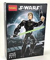 Фигурка-конструктор Star Wars