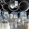 Переходы нержавеющие, сталь AISI 304, стандарт DIN 2615, EN 11852
