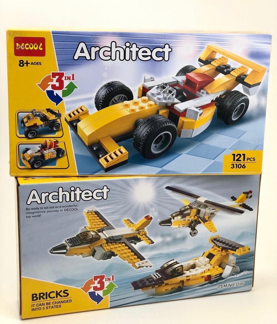 "Конструктор ""Architect"""