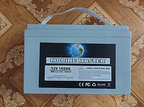 Аккумулятор LiFePO4 12 В. глубокого разряда 100 Ам\ч