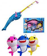 "Рыбалка ""Baby shark"""