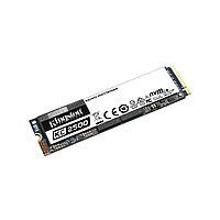 Твердотельный накопитель SSD Kingston SKC2500M8/250G M.2 NVMe PCIe 3.0x4