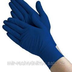 Латексные перчатки особо прочные High Risk