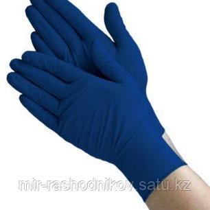 Латексные перчатки особо прочные High Risk, фото 2