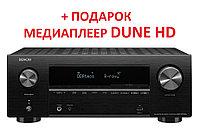 AV-ресивер DENON AVR-X2700H Черный, фото 1