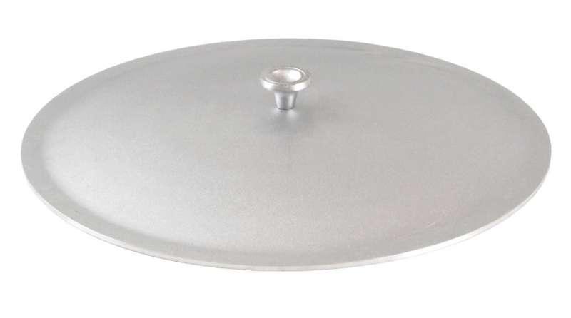 Крышка для котла 30 литров, литой алюминий