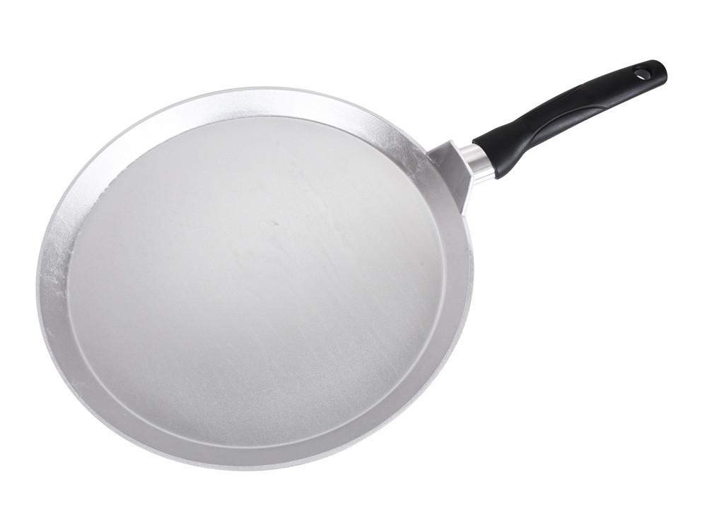 Сковорода-лавашница 350мм, литой алюминий