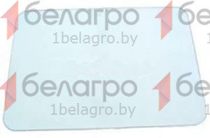 70-6700012 Стекло переднее (заднее) МТЗ стекло лобовое (1044х656 мм), Беларусь