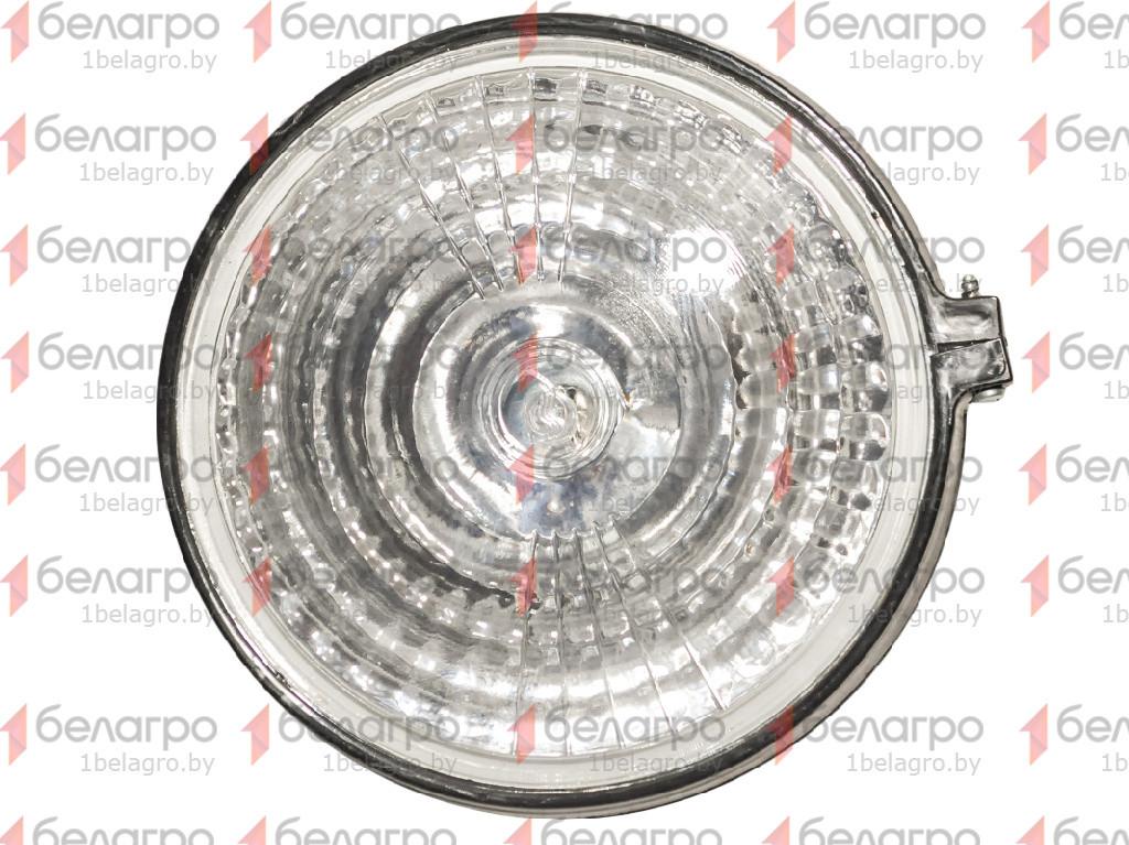 ФПГ-100.00.00.00 Фара МТЗ круглая, пластиковый корпус (для с/х техники) РК