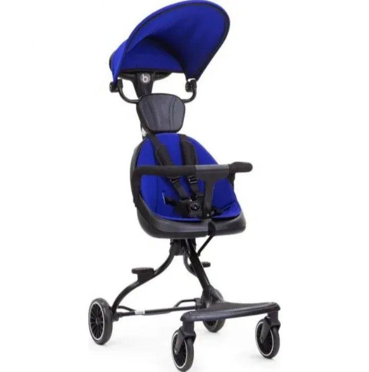 Легкая коляска каталка BaoBaoHao V3 plus B203