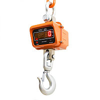 Весы крановые электронные Смартвес ВЭК-5000 360