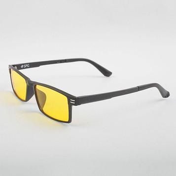 Водительские очки SPG «Непогода | Ночь» черный exclusive / комплектация: Чехол SPG и салфетк   27660