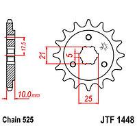 Звезда ведущая JTF1448-15, F1448-15, JT sprockets