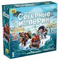 Настольная игра 'Поселенцы. Северные Империи'