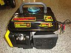 Бензиновый генератор Huter HT950A, фото 2