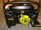 Бензиновый генератор HUTER DY3000LX, фото 2