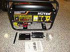 Бензиновый генератор HUTER DY3000LX, фото 3