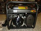 Бензиновый генератор HUTER DY3000LX, фото 4
