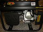 Генератор бензиновый HUTER HT1000L 1 КВТ, фото 5