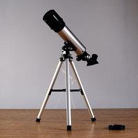Телескоп настольный 'Созвездие' 90х, 2 линзы