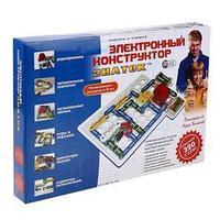 Электронный конструктор 'Знаток', 320 схем