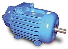 Крановые электродвигатели МТ, МТН, 4 МТМ, 4 МТН