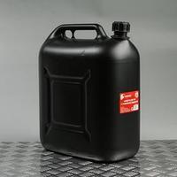 Канистра для ГСМ TORSO, 20 л, пластиковая