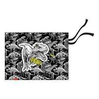 Накладка на стол текстильная (складная) А3 450*330 ErichKrause мал Dinosaur Park 52736