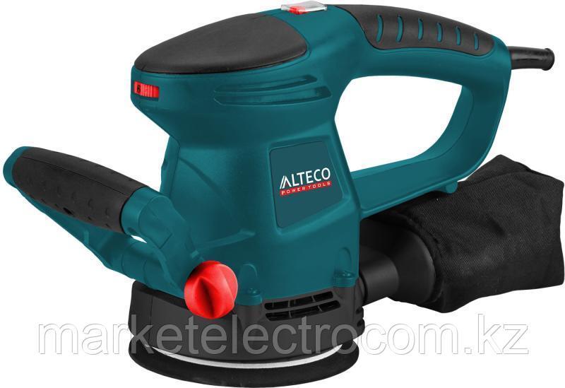 Эксцентриковая шлифмашина ALTECO EX 0910