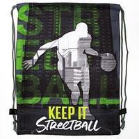 Мешок спортивный 'Keep it' 32 х 42 см