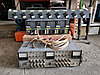 Автоматическая зарядная станция АЗС на 9 фонарей