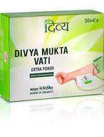 Мукта Вати, 120 таблеток, Mukta Vati Divya pharmasi, аюрведический препарат для нормализации давления