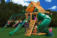 Детская площадка Альпинист