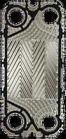 Пластина для теплообменника XGF07 производства Danfoss