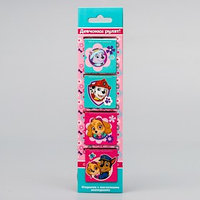 Щенячий патруль. Закладки магнитные для книг на открытке 'Девчонки рулят!', PAW Patrol
