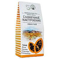 Иван-чай ферментированный «Солнечный», 50 гр.