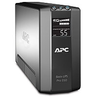 ИБП APC/BR550GI/Back Pro/Line Interactiv/AVR/IEC/550 VА/330 W