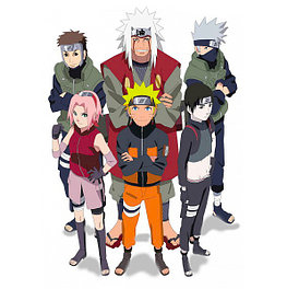 Наруто Naruto
