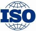 Компания сертифицирована по ISO 9001-2011