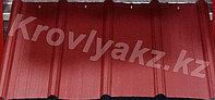 Профнастил с полимерным покрытием в РАССРОЧКУ